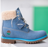 TIMBERLAND X JUST DON 6
