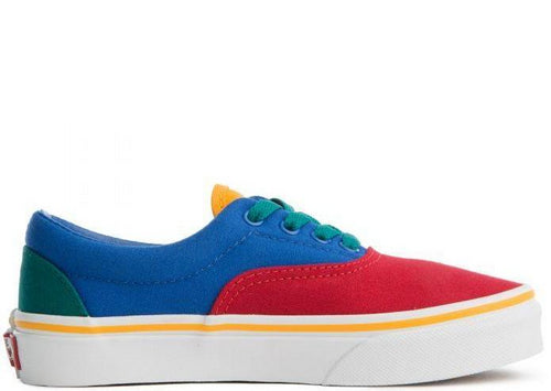 VANS Kids Era, Primary Block-OZNICO