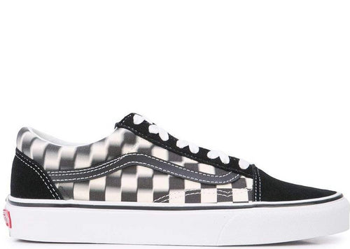 VANS Old Skool, Blur Check-OZNICO
