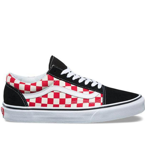 VANS Old Skool, Checkerboard-OZNICO
