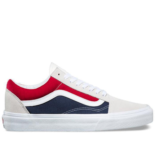 VANS Old Skool, Retro Block-OZNICO