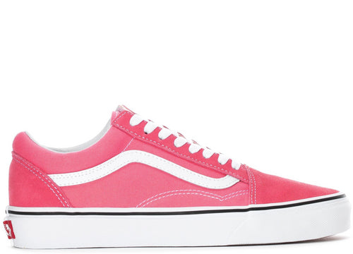 VANS Old Skool, Strawberry Pink-OZNICO