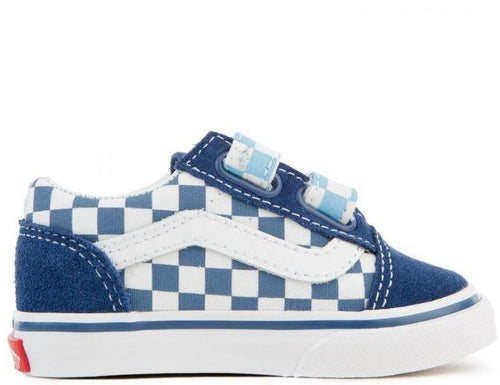 VANS (TD) Old Skool V, Checkerboard-OZNICO