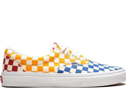 VANS UA Era Checkerboard, Multi-OZNICO