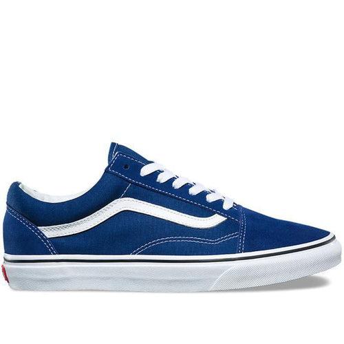 VANS UA Old Skool, Estate Blue-OZNICO