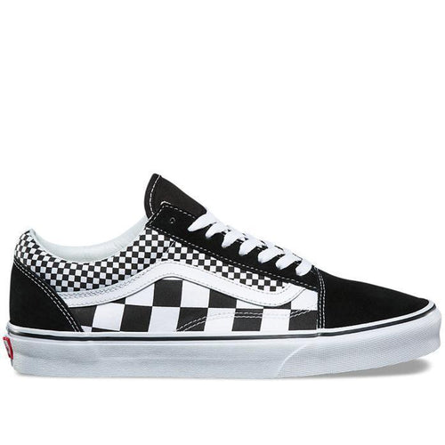 VANS UA Old Skool, Mix Checker-OZNICO