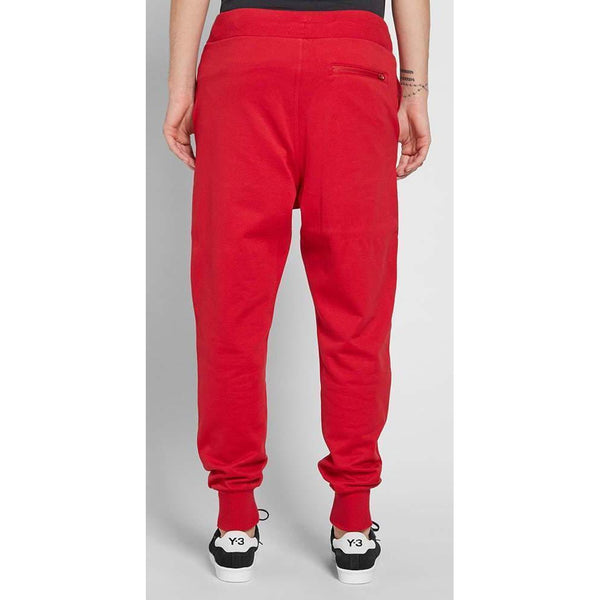 Y-3 Classic Sweat Pant, Chilli Pepper-OZNICO