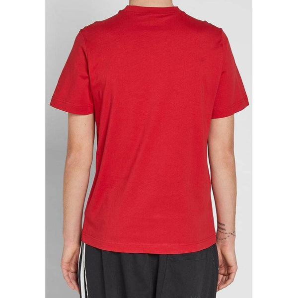 Y-3 Cobra Tee, Chilli Pepper-OZNICO
