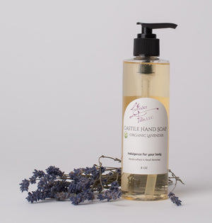 Hand Soap, Lavender