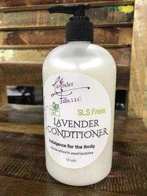 Conditioner, Lavender