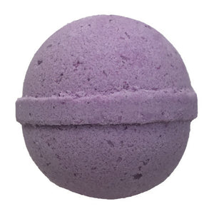 Bath Bomb Lavender Fields