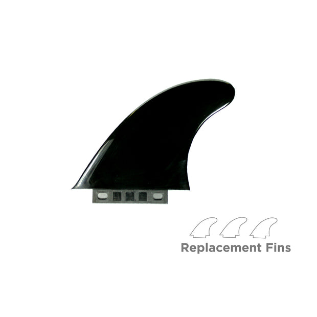 Softboard Spare Fin Set