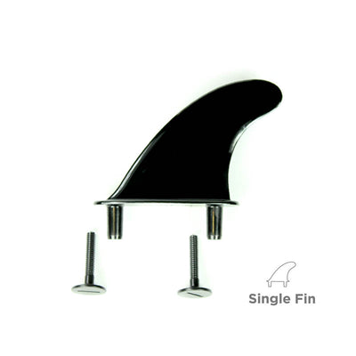 Spare Fin - Screw In Style