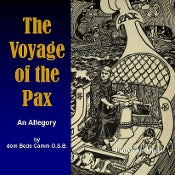 Audio CD: Voyage of the Pax