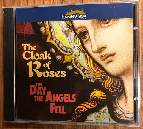 Audio CD Saints: Cloak of Roses/Day the Angels Fell