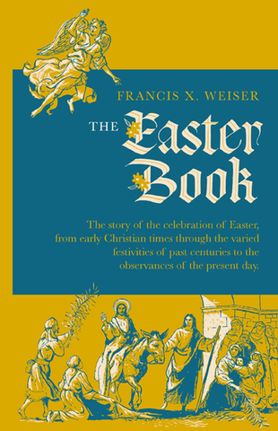 Easter Book: Lent/Easter Traditions