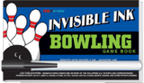 Yes & Know Invisible Ink: BOWLING