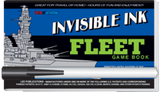 Yes & Know Invisible Ink: FLEET