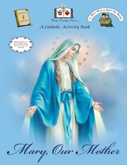 Activity Book: Mary, Our Mother