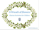 A Wreath of Flowers: Marian Activities for Children