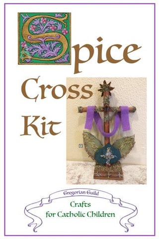 A Spice Cross Kit