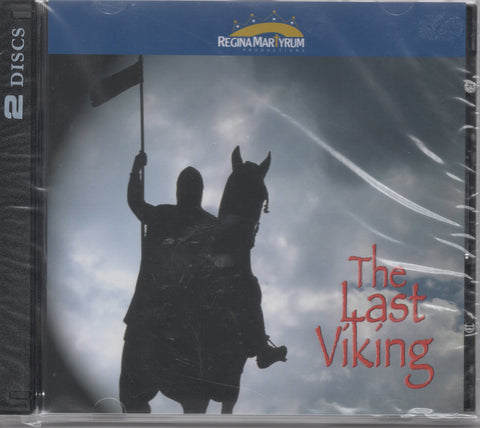 Audio CD Saints: Last Viking