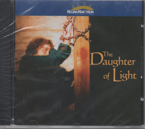 Audio CD Saints: The Daughter of Light