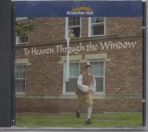 Audio CD Saints: To Heaven Through the Window