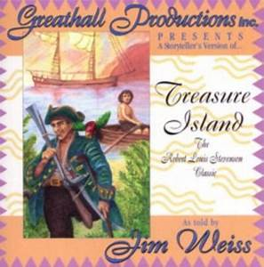 Audio CD Classics: Treasure Island