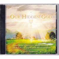 Audio CD Saints: Our Hidden God