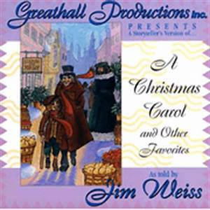 Audio CD Classics: A Christmas Carol and Other Classics
