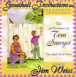 Audio CD Classics: Adventures of Tom Sawyer
