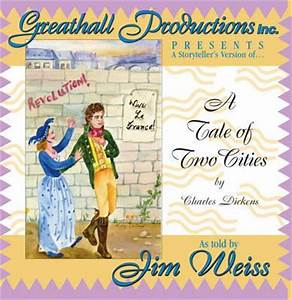 Audio CD Classics: A Tale of Two Cities