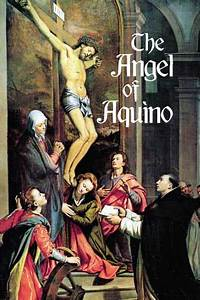 Angel of Aquino: St. Thomas Aquinas Prayer Book
