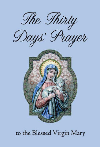 Thirty Days' Prayers