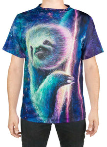 Bass Sloth T-Shirt