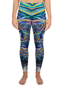 Medium Active Leggings