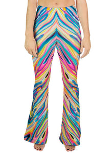 Surrender One Bell Leggings