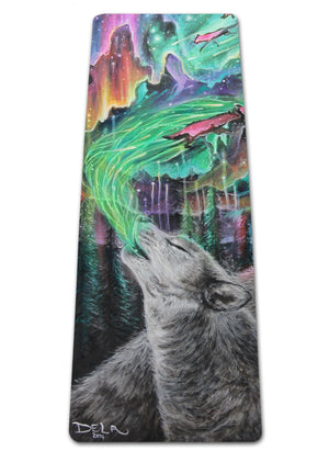 FAMILY YOGA MAT
