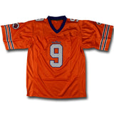 Bobby Boucher The Waterboy Cougars #9 Football Jersey