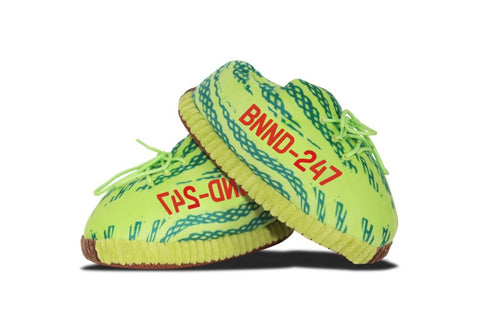 350 Semi Frozen Yellow