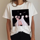 "The Grande ""Anime"" T- Shirt"