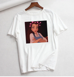 "The Beauty ""Hearts"" T- Shirt"