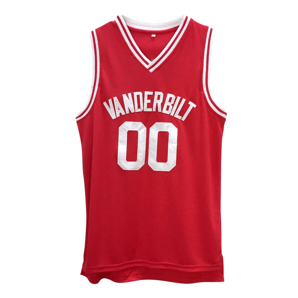 Urkel #00 Vanderbilt High School Family Matters Basketball Jersey