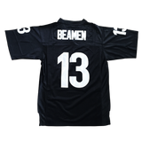Beamen Miami Sharks Football Jersey