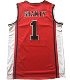 1 Fredro Starr Sunset Park Basketball Jersey