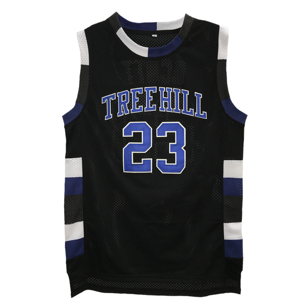 One Tree Hill Scott #23 Basketball Jersey