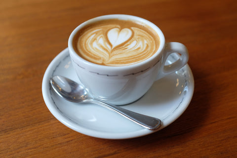 best coffee places in the bay area