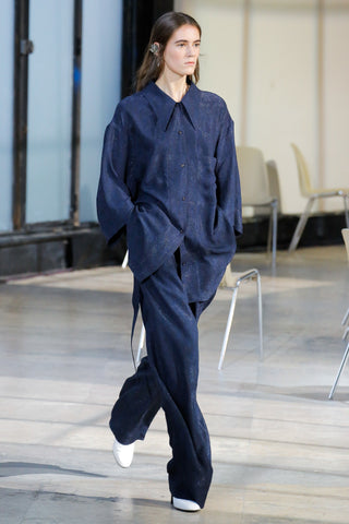 lemaire spring summer 2018 runway show