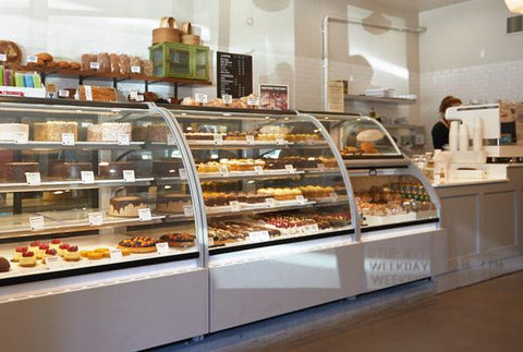 san francisco best cafes and pastries